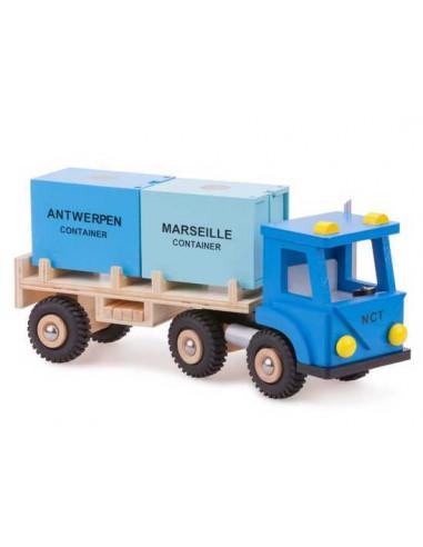 Containertruck