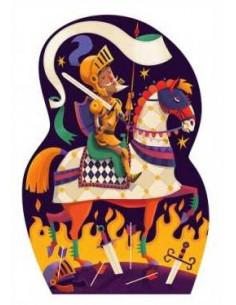 Puzzel - Don Quixote